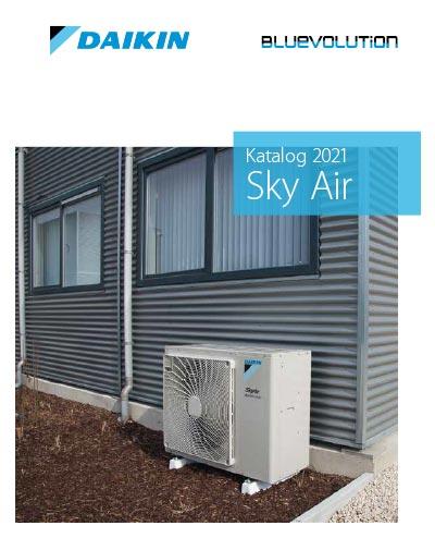Daikin Sky Air