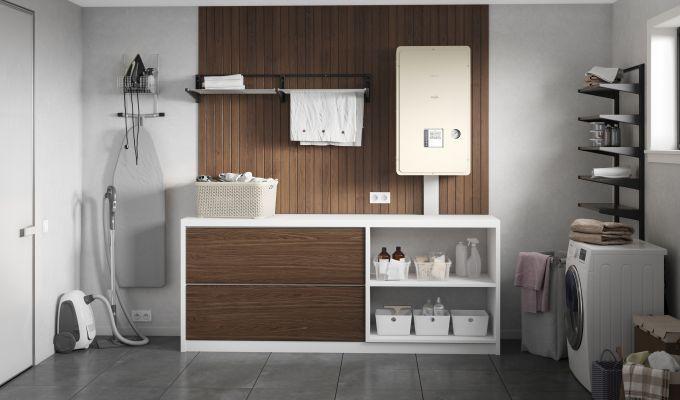 Produktbild von Toshia Estia