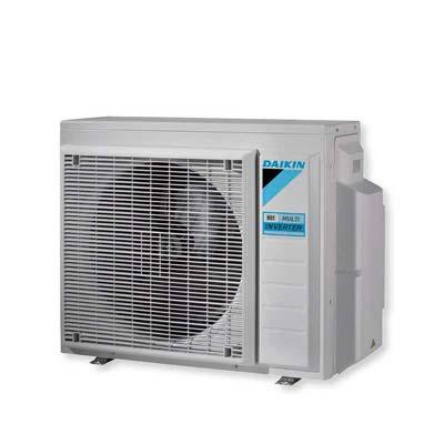 Daikin Wärmepumpe - Multi Inverter